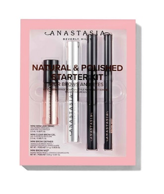 Anastasia Beverly Hills Natural & Polished Starter Kit