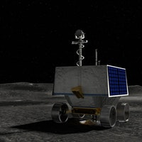 VIPER: Why the Moon rover's mission is vital for future space exploration
