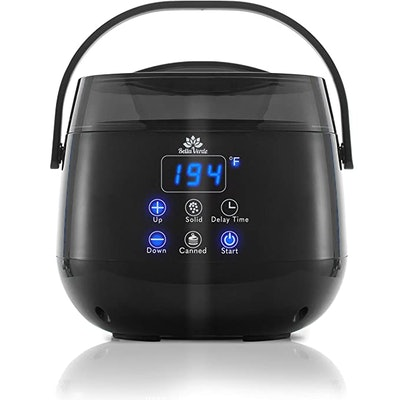 Bella Verde Wax Warmer for Hair Removal