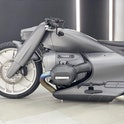 Zillers Custom Garage custom BMW R18 motorcycle