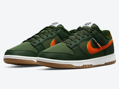 Nike Dunk Low Toasty