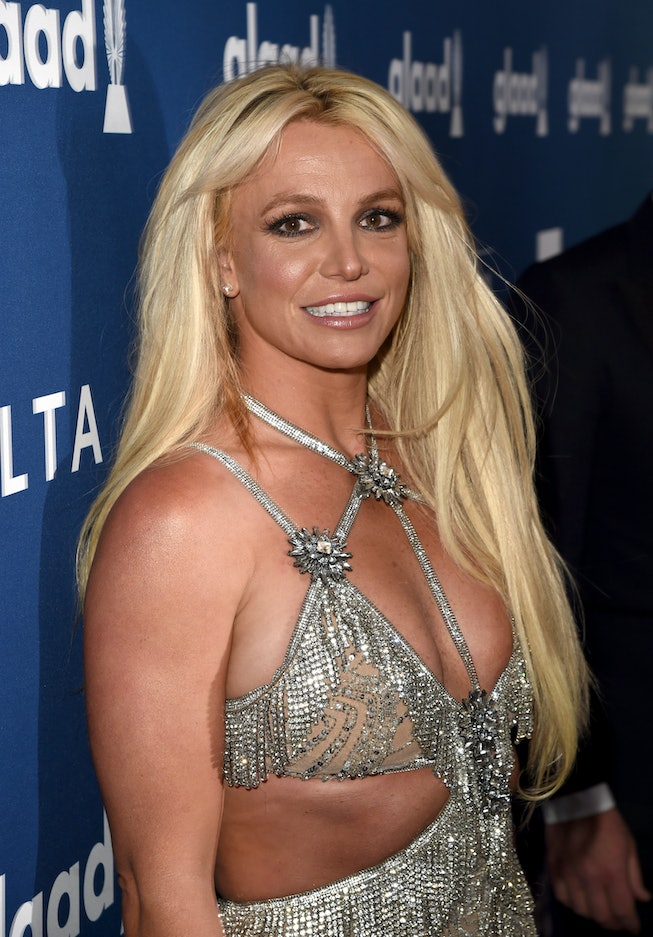 Netflix dropped the first trailer for its Britney Spears documentary, 'Britney vs. Spears'