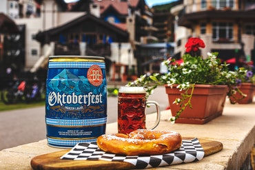 You can buy these Oktoberfest 2021 beers featuring fall and pumpkin flavors online.