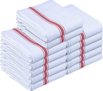 Utopia Towels Dish Towels (12-Pack)