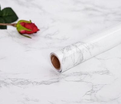 Marble Paper Granite Roll