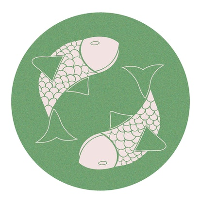 How the October 2021 new moon affects Pisces zodiac signs.