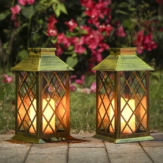 Tom-shine LED Solar Lanterns