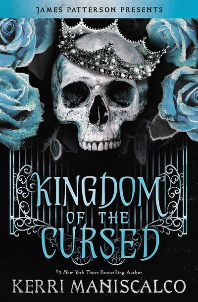 'Kingdom of the Cursed' by Kerri Maniscalco