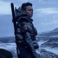'Foundation' review: A staggering achievement of sci-fi television