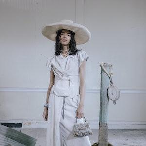 Vivienne Westwood Spring 2022