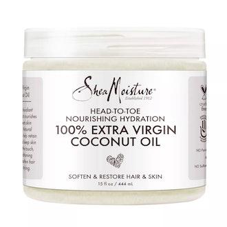 100% Extra Virgin Coconut Oil