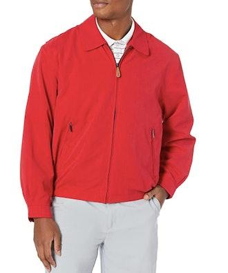London Fog Auburn Golf Jacket