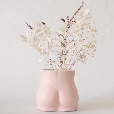 Body Form Flower Vase