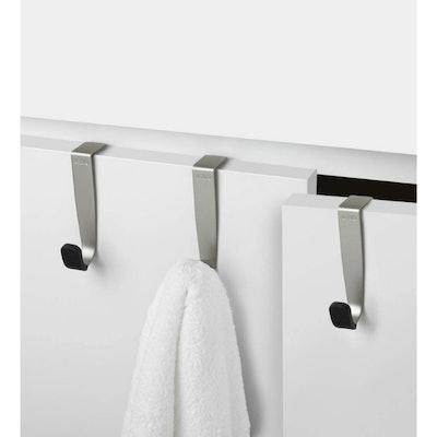 Umbra Schnook Over The Cabinet Towel Rack