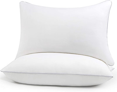 HIMOON Bed Pillows (2-Pack)