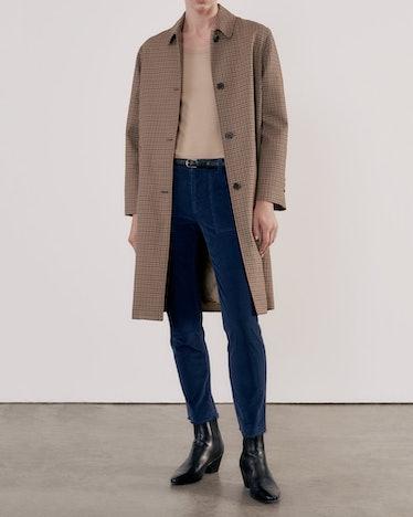 Watson Duster Coat