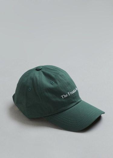 Summer Baseball Hat  The Frankie Shop