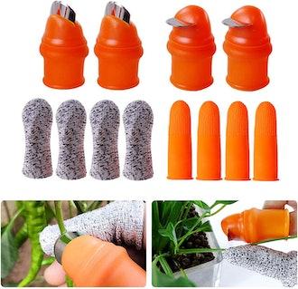 YBB Gardening Thumb Tool