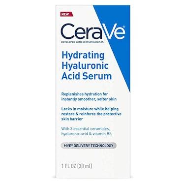 Cerave Hyaluronic Acid Serum