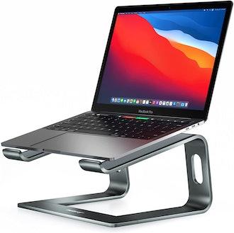 Nulaxy Ergonomic Laptop Stand