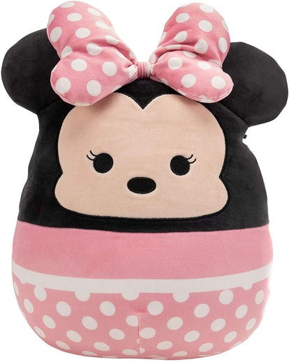 minnie mouse squishmallow