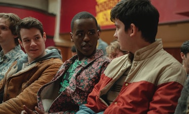 The 'Sex Education' Season 3 finale ended with lots of cliffhangers teasing Season 4.