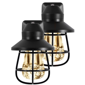 GE Rustic Night Lights (2-Pack)