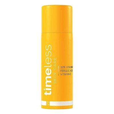 Timeless Skin Care Vitamin C + E Serum