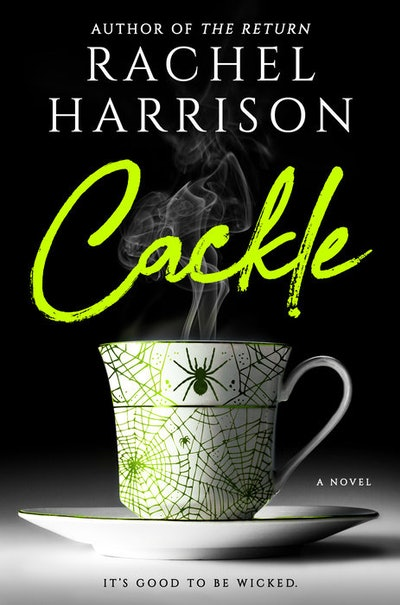 'Cackle' by Rachel Harrison