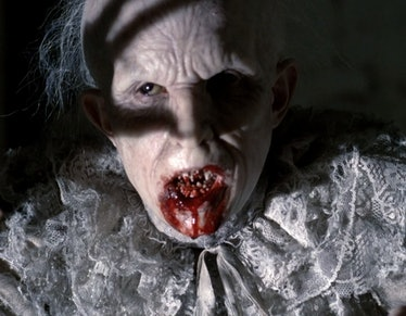 The Infantata is one of the scariest 'American Horror Story' characters.