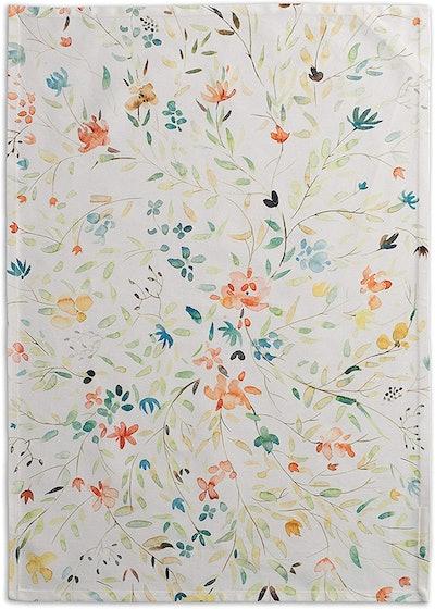 Maison d'Hermine Cotton Towel (Set of 2)