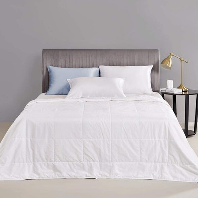 Mommesilk Silk Comforter