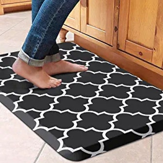 WISELIFE Cushioned Kitchen Mat