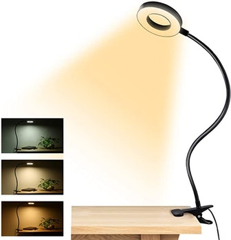 Dpower Clip-On Light Reading Light