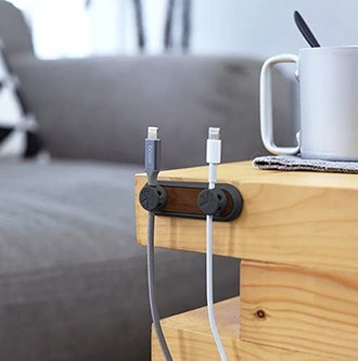 Philonext Magnetic Cable Clips