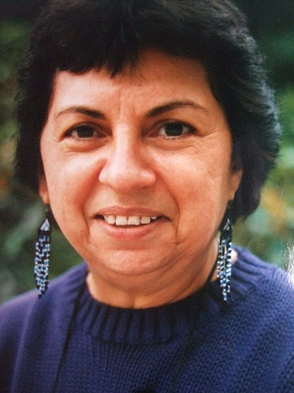 Gloria Anzaldúa was one of the major hispanic female activists that changed American history.