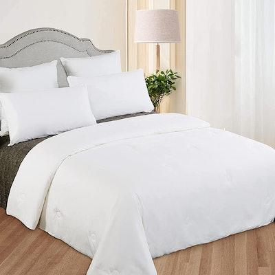 LilySilk All Season Silk Comforter
