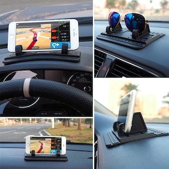 AONKEY Dashboard Phone Holder