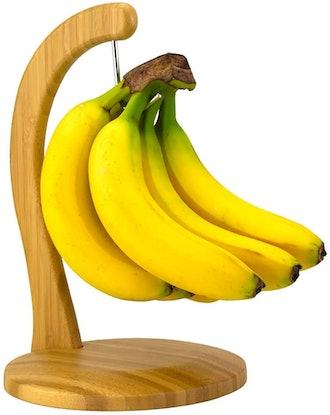 Totally Bamboo Banana Hanger