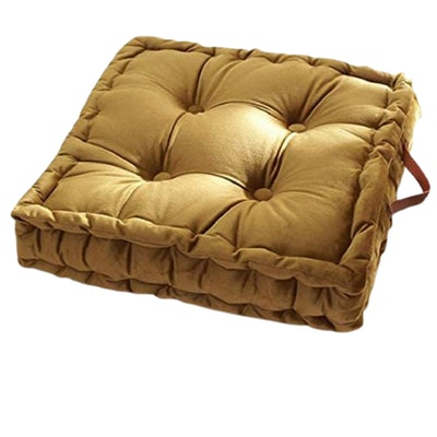 WAQIA Square Thick Floor Seating Cushions