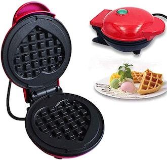 Aurkalri Mini Waffle Maker