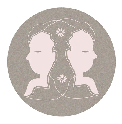 How the October 2021 new moon affects Gemini zodiac signs.