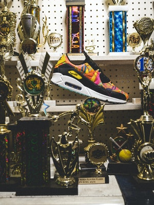 Nike Air Max 90 Latino Heritage Month