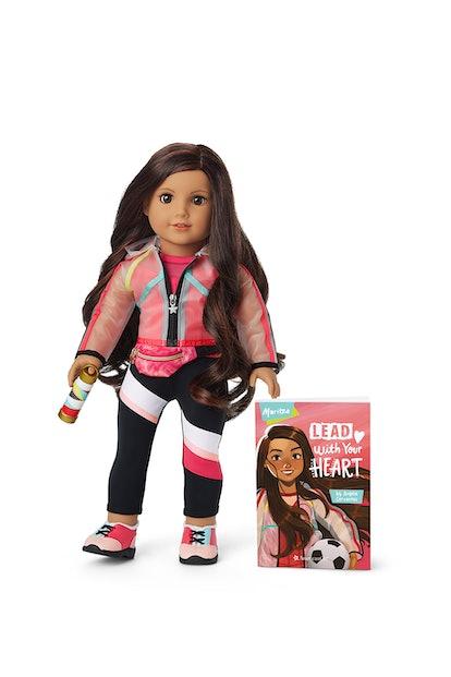 Maritza, American Girl World by Us doll