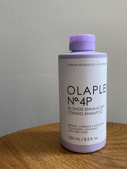 Olaplex bottle