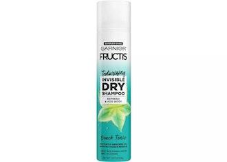 Fructis Texturizing Invisible Dry Shampoo