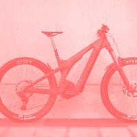 Scott's sleek Patron e-bike doesn't even look electric