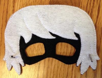Luna Girl mask