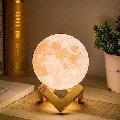 Balkwan Moon Lamp