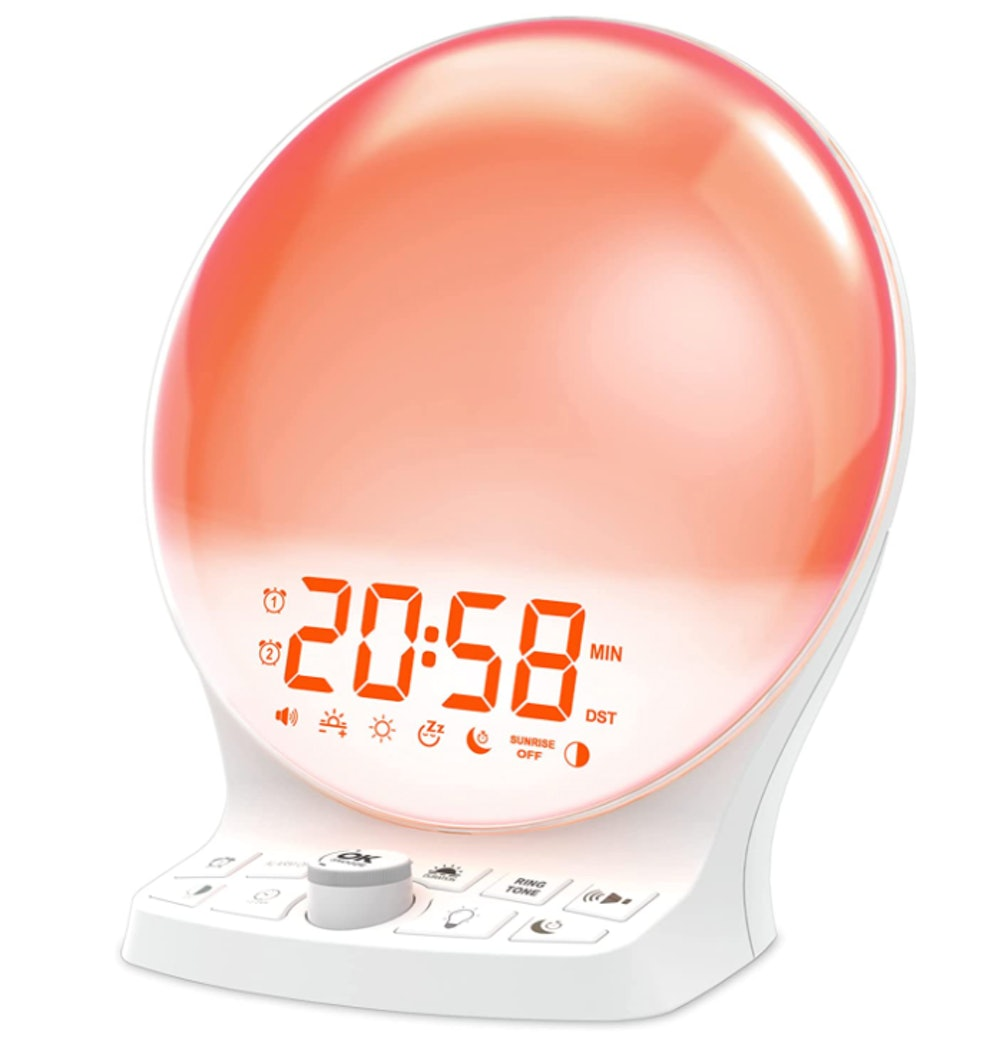 OnLyee Sunrise Alarm Clock